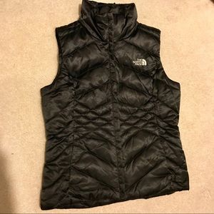 The North Face Aconcagua Vest - Black
